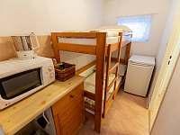 Kuchyňka 1 - ubytování Vranov nad Dyjí