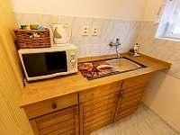 Kuchyňka 2 - Vranov nad Dyjí