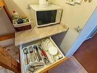 Kuchyňka 3 - Vranov nad Dyjí