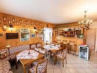 Restaurace Myslivna - Vranov nad Dyjí