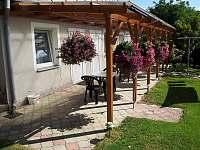 Ubytování v penzionu Procházka ve Vranově nad Dyjí -