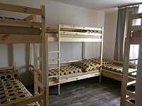 Chalupa ubytování v obci Zarazice