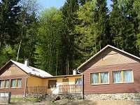 Chata k pronájmu - okolí Rudic