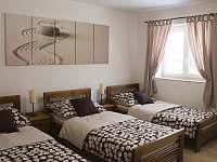 ubytování Skiareál Němčičky Apartmán na horách - Bořetice