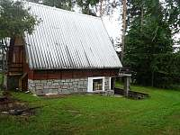 Chaty a chalupy Křtiny na chatě k pronajmutí - Jedovnice