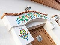 ubytování v Bílých Karpatech Chata k pronájmu - Prušánky - Nechory