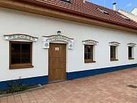 Chata k pronájmu - dovolená Slovácko rekreace Prušánky - Nechory