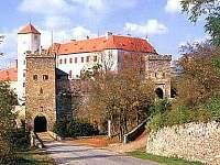 Vranovská přehrada - chata k pronájmu - 12