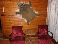 Vranovská přehrada - chata k pronájmu - 8
