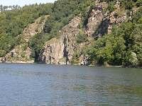 Chata GATEX - chata k pronajmutí - 11 Vranovská přehrada