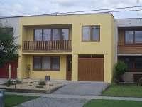 ubytování  v rodinném domě na horách - Pasohlávky
