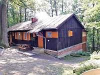 Vranov. přehrada ubytování 16 lidí  pronájem