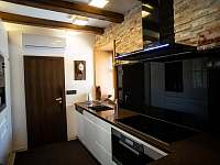 Kuchyně - Vranov nad Dyjí