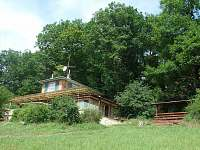 ubytování Oslnovice na chatě k pronájmu