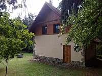 Chata Kněždub