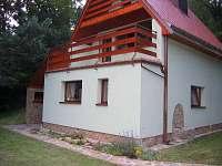ubytování Bílé Karpaty na chatě k pronajmutí - Vápenky