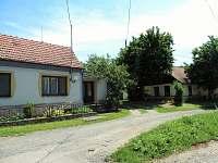 Chalupa Dobřínsko - ubytování Dobřínsko