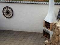Gril na terase