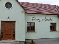 Penzion u Šimečků Šatov