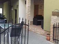 Charvátská N. Ves jarní prázdniny 2022 ubytování