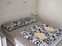 Apartmán pro 2 - chalupa k pronájmu Nové Mlýny