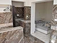 Apartmán pro 2 - Nové Mlýny