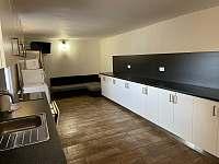 kuchyně - Nové Mlýny