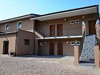ubytování Lyžařský areál Němčičky na chalupě k pronajmutí - Nové Mlýny