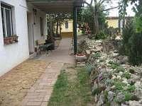 ubytování Podyjí v rodinném domě na horách - Hlohovec