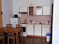 Šakvice - apartmán k pronajmutí - 4
