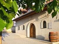 ubytování Lyžařský areál Němčičky v apartmánu na horách - Zaječí