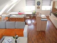 Ubytování Zlín - Apartmány Vlčková javorový apartmán - k pronájmu