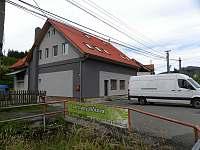 Ubytování Zlín - dům