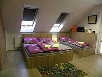 Ubytování Zlín - Kaštanový apartmán - k pronájmu Vlčková