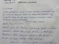 Ubytování Zlín - reference 3 - Vlčková