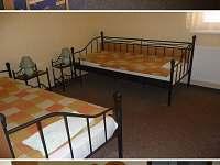 5 lůžkový apartmán