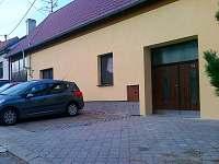ubytování s bezbariérovým ubytováním Jižní Morava