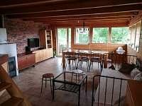 Naše chata - chata k pronájmu - 15 Boskovice