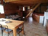 Naše chata - chata - 14 Boskovice