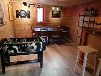 Boskovice - chata k pronajmutí - 10