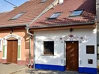 ubytování Lyžařský areál Němčičky na chalupě k pronájmu - Prušánky - Nechory