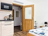 Apartmán De Luxe - k pronajmutí Veverské Knínice