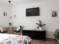 Apartmán Standard - k pronájmu Veverské Knínice