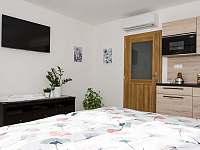Apartmán Standard - ubytování Veverské Knínice