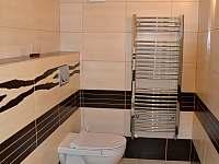 """APARTMÁN 1 """"ZAHRADNÍ""""-koupelna"""