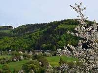 Apartmán na horách - Boskovice
