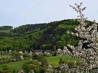Apartmán na horách - dovolená Moravský kras rekreace Boskovice