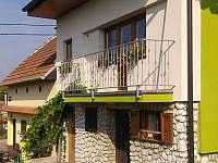 ubytování Skiareál Němčičky Penzion na horách - Velké Bílovice