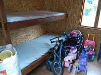 domek pro děti1 - Bítov
