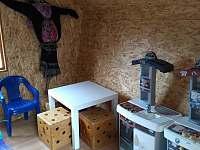 domek pro děti2 - Bítov